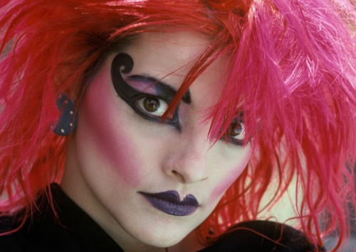 Nina Hagen – Spirit in the Sky