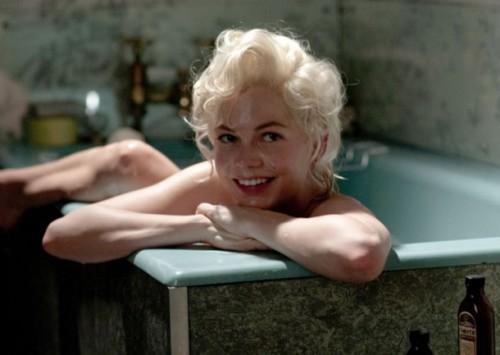 Mi semana con Marilyn (Simon Curtis, 2011)