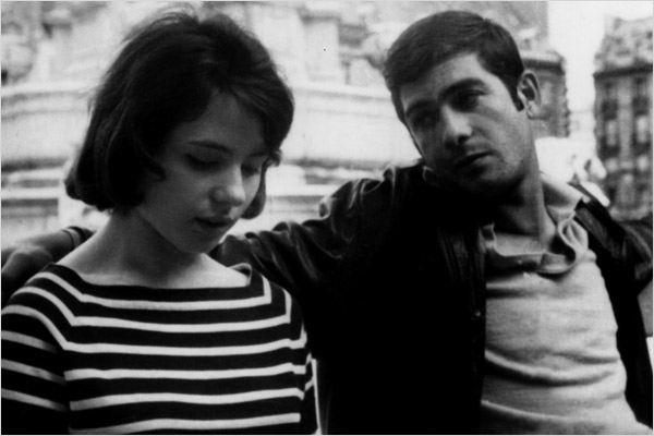 Paris nous appartient (Jacques Rivette,