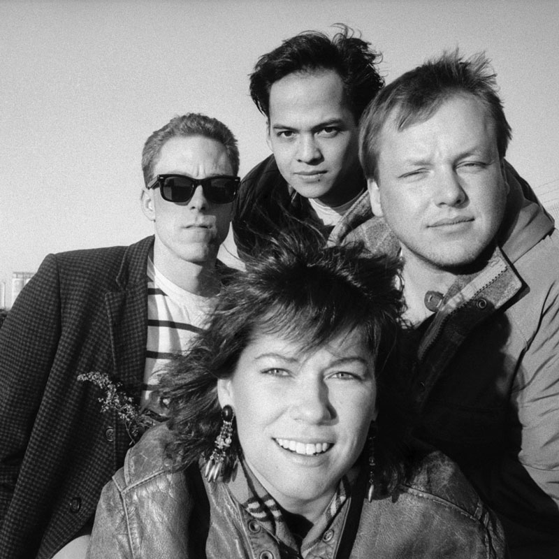 """Where is my mind?"". Pixies"