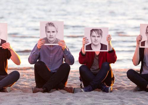 Descongelando Finlandia a través de la canción