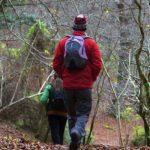 Naturaleza y camino, un gran binomio