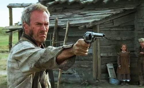 Sin perdón (Clint Eastwood, 1992)