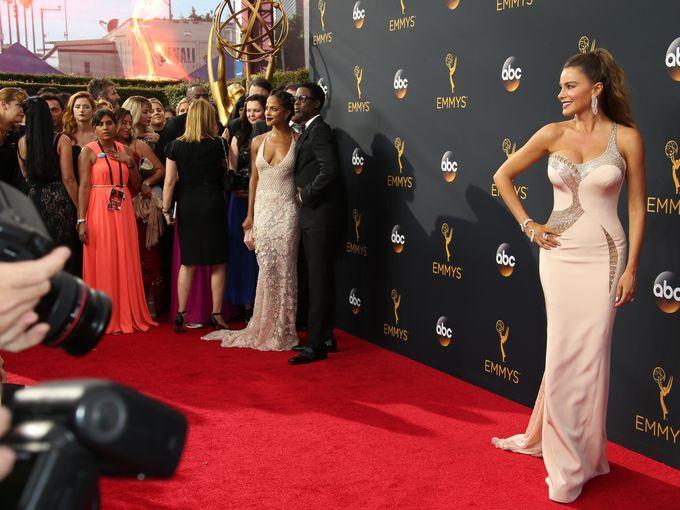 Lecciones de estilo en los Emmy Awards