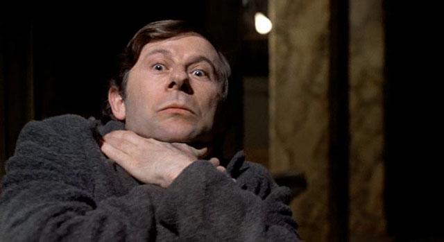 El quimérico inquilino (Roman Polanski, 1976)