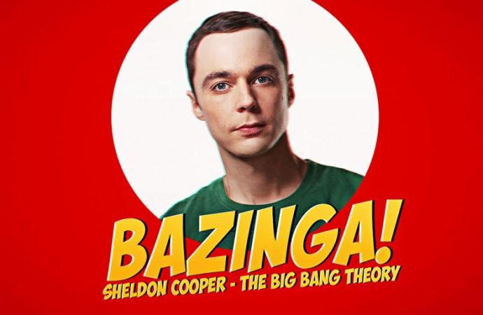 La infancia de Sheldon
