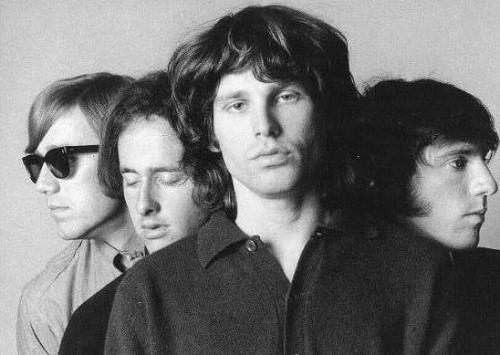 L. A. Woman – The Doors