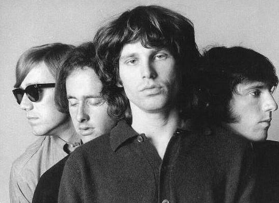 L. A. Woman – The Doors