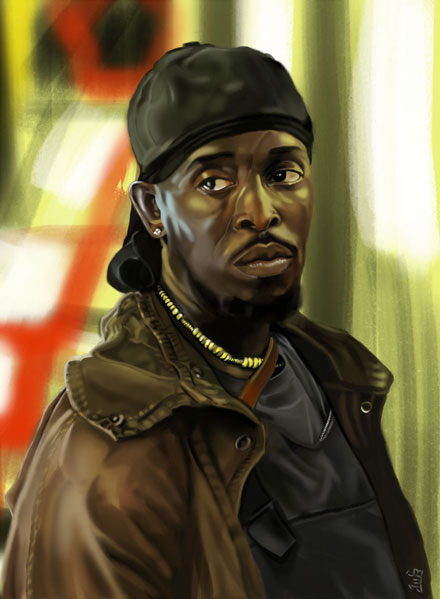The Wire. Serie TV