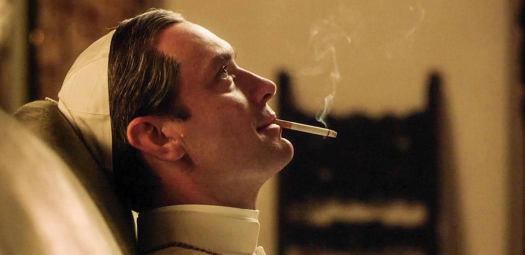 73 Mostra de Venecia: #2 The Young Pope y Une Vie