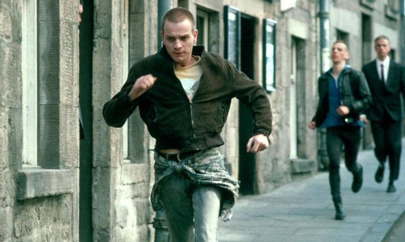 Trainspotting (1996, Danny Boyle)