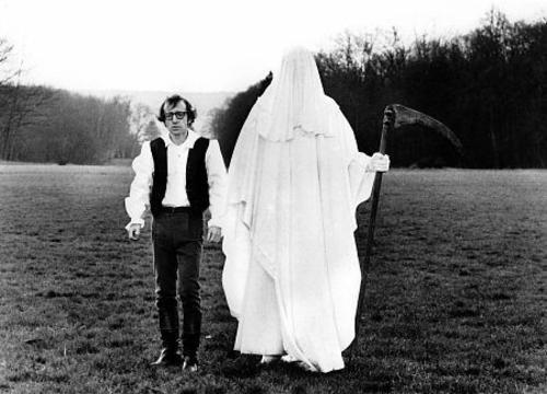 La última noche de Boris Grushenko (Woody Allen, 1975)