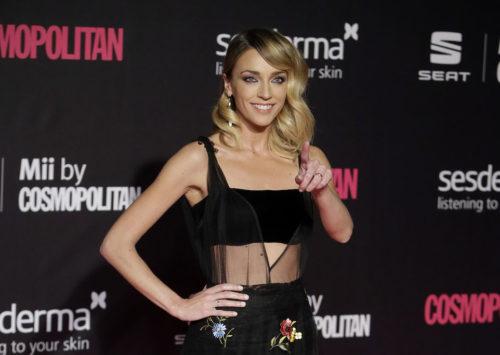 Premios Cosmopolitan, ¿el cotarro de la temporada?