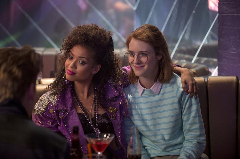 Black Mirror San Junipero El Hype
