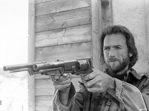 The Outlaw Josey Wales (Clint Eastwood, 1976)