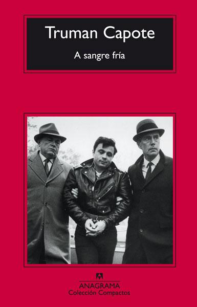 Capote: profundo e inquietante retrato del criminal pero también de la justicia