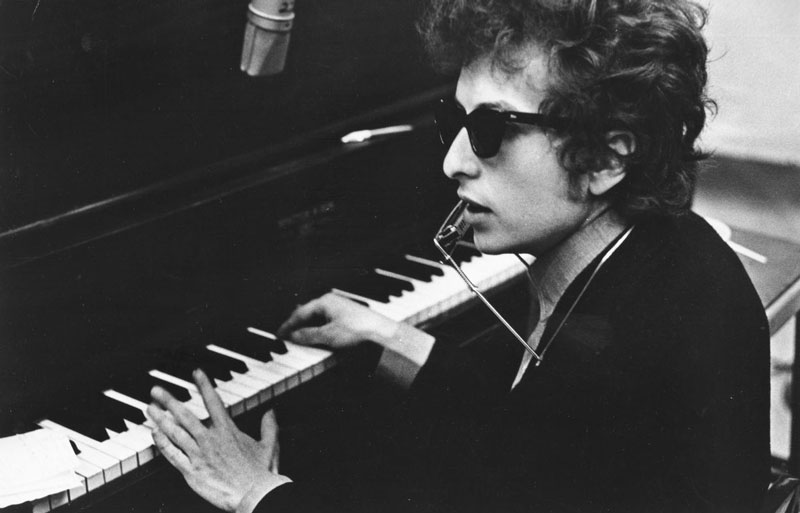 Remnick Dylan and the Hot Hand