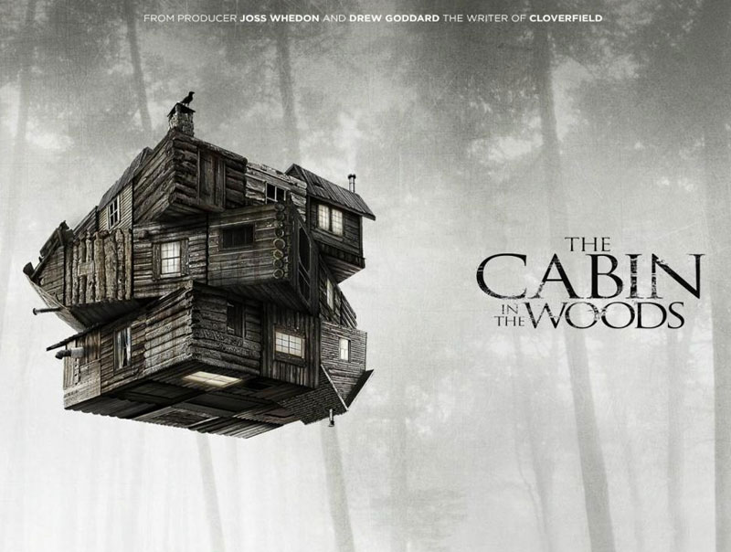 The Cabin in the Woods de Drew Goddard: metaterror