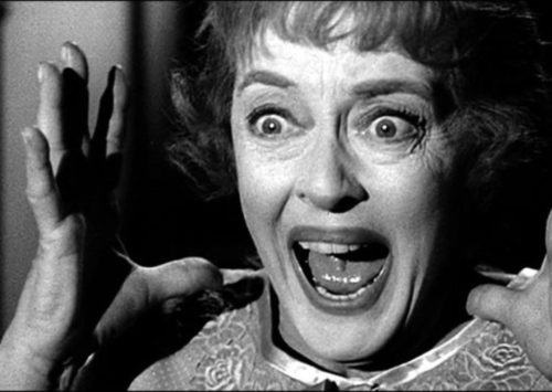 Un Halloween con Bette Davis
