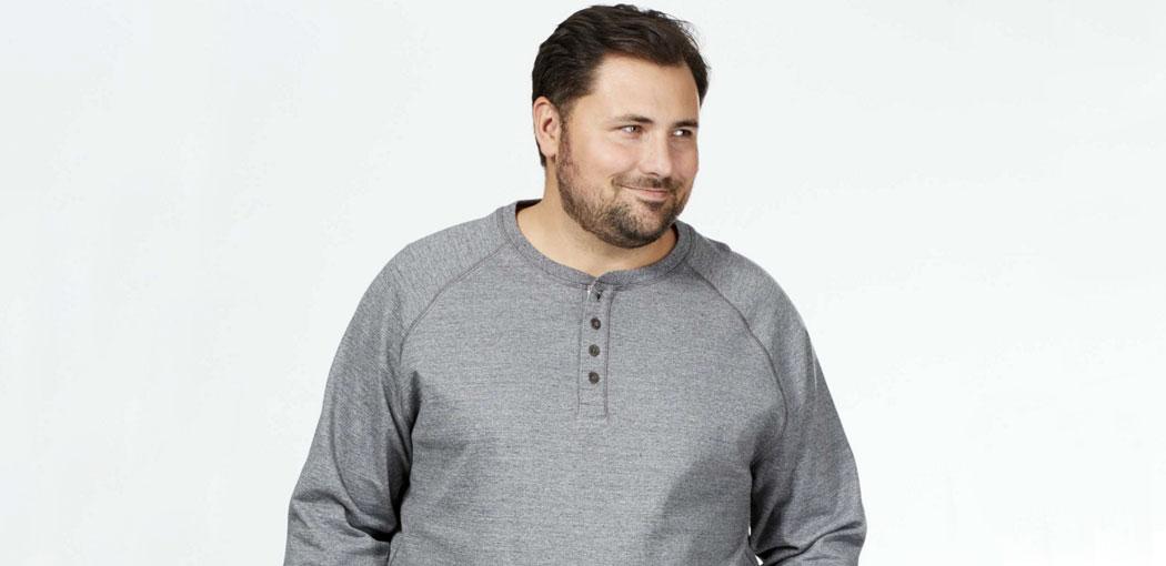 Gordo o bajito, la moda te esquiva