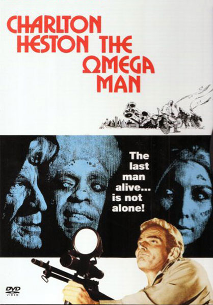 Omega Man (Segal 1971)
