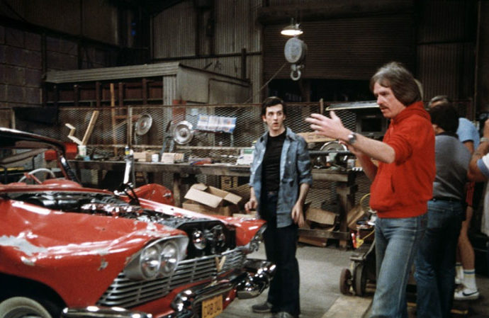 Christine (John Carpenter, 1983)