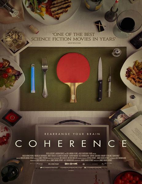 Nuestra película fantástica preferida de 2014, Coherence (Ward Byrkit) comenzaba en Finlandia, como esta entrada Hype
