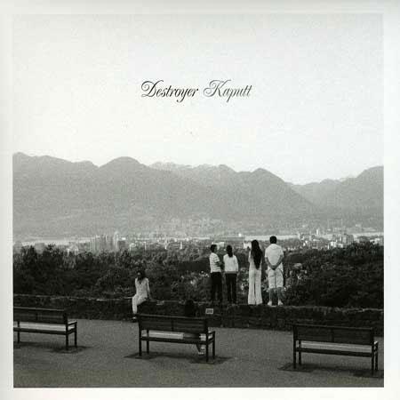 Para Cívico el disco de Destroyer, Kaputt, 2011 es lo más hermosamente HYPE que se puede escuchar