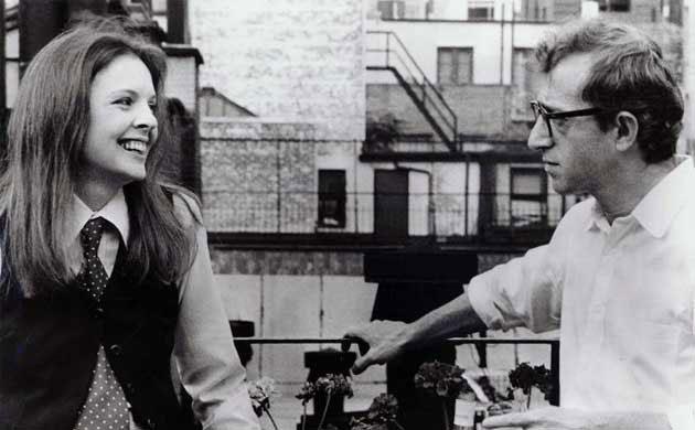 Annie Hall (Woody Allen, 1977)