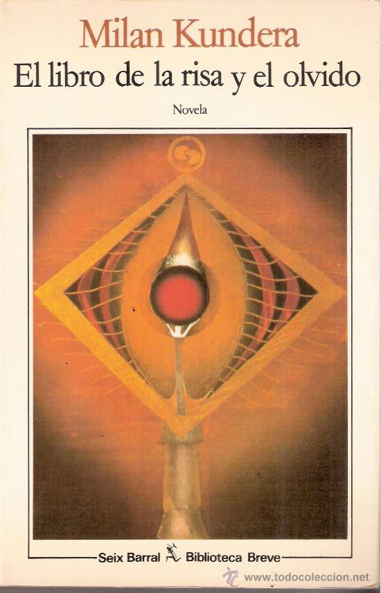 El libro de la risa y el olvido, 1979
