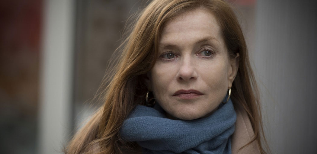Elle (Paul Verhoeven, 2016)