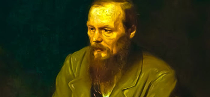 Dostoievski concibió el enganche a Crimen y castigo con la frialdad de Walter White (alias Heisenberg)