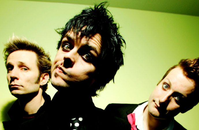 ¿Y si Green Day ya no es Green Day?