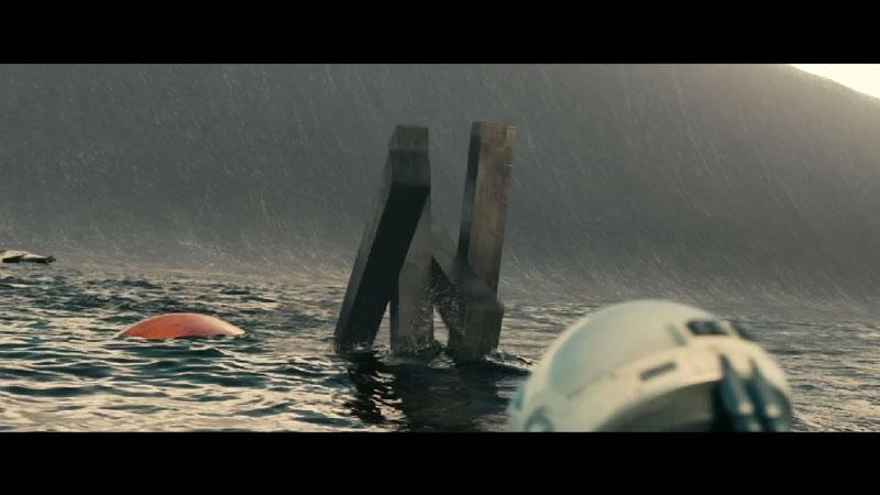 Los mejores momentos de Interestelar: Momentos Gordon Pym