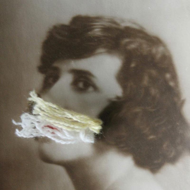 Julie Navarro, Les Oubliés