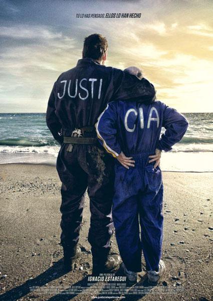 El cine pide justicia pero la justicia es un cosa y el valor estético de una obra, otra.
