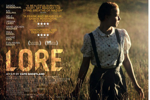 Lore (Cate Shortland, 2012)