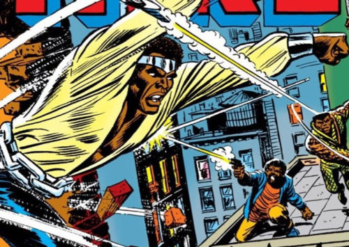Luke Cage: De Curtis Mayfield a A Tribe Called Quest
