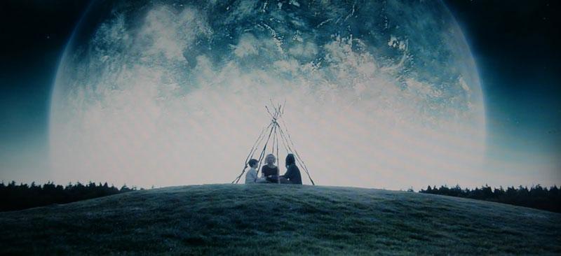 """""""Melancholia"""" (Lars von Trier, 2012): una de las mejores películas del siglo XXI"""