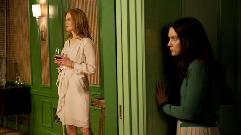 Stoker, 2013: entre Bram, Hitchcock y el Truffaut de...La chambre verte