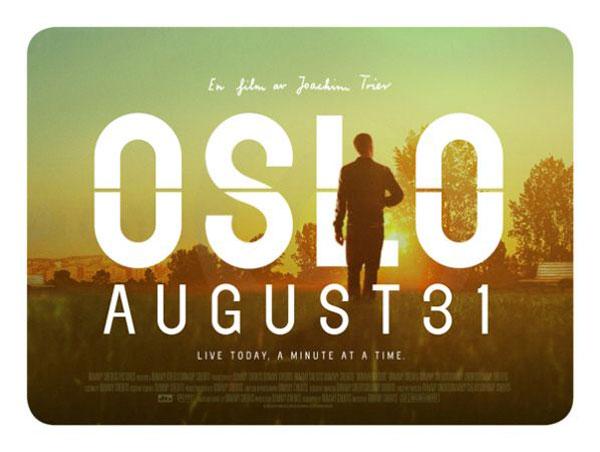 Oslo, 31 de agosto (Joachim Trier, 2011)
