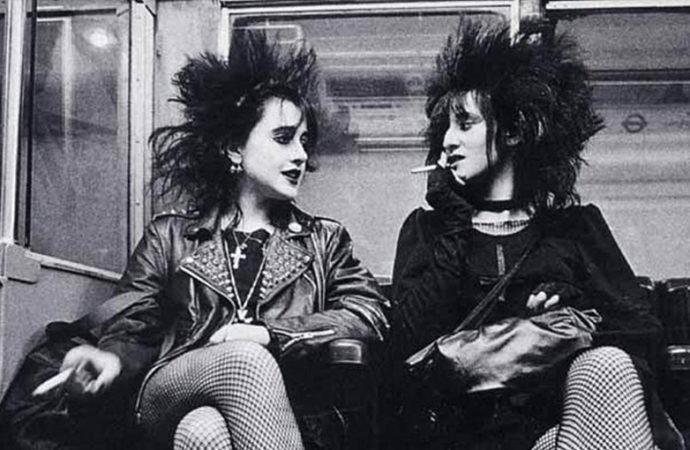 ¿Puede el punk hacernos mejores?
