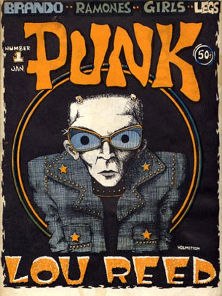 Revista Punk