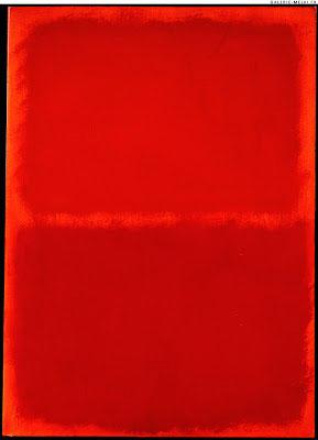 Rojos-Rothko