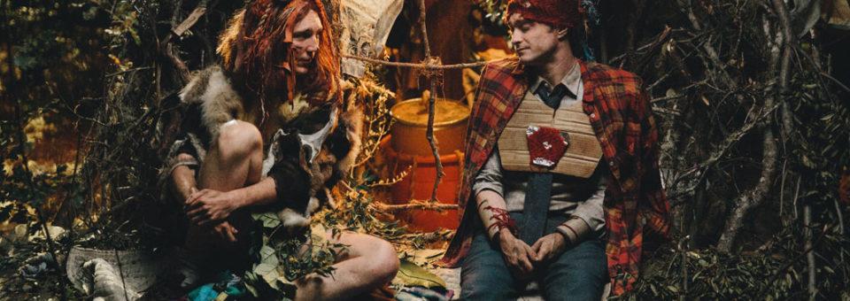 Festival de Sitges 2016: #3 Frikis y carne cruda