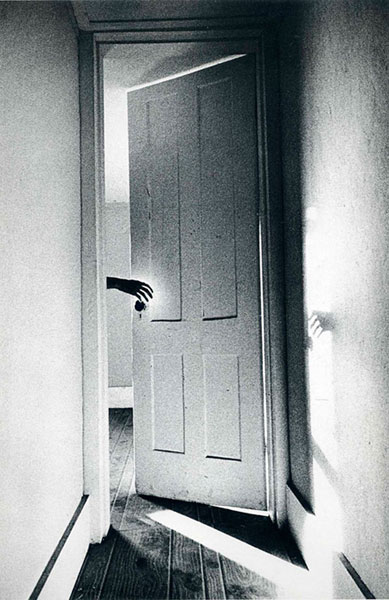 De la serie de Litelstudio (JC Pestano) Una fotografía, una historia: El sonámbulo, Ralph Gibson