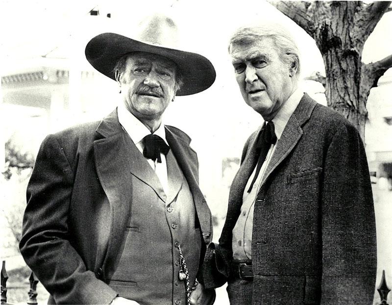 The Shootist (Don Siegel, 1976)