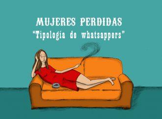 Tipología de whatsappers