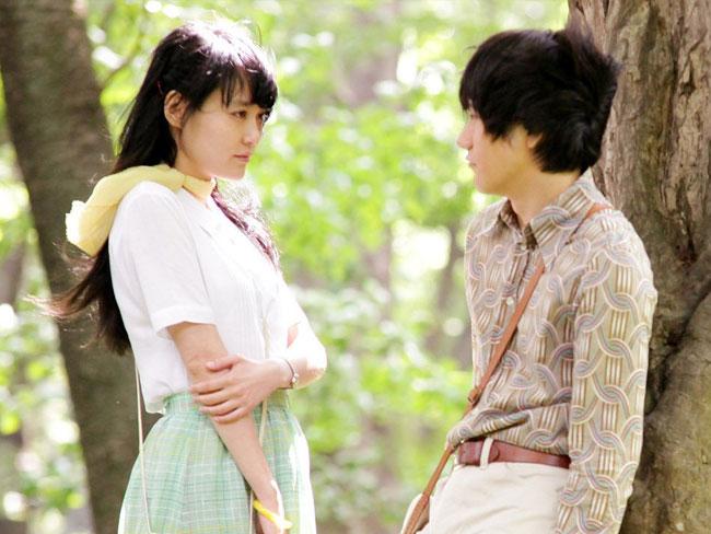 Literatura y cine: 7 adaptaciones meritorias. Una de ellas Tokio Blues