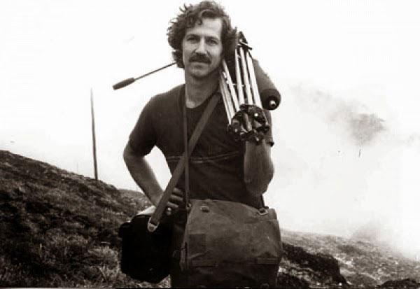 Werner Herzog: sujeto Hype